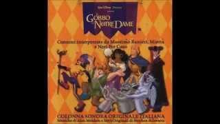 Il Gobbo di Notre Dame - Le Campane di Notre Dame (Reprise)