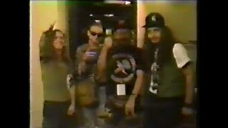 Temple of the Dog - 1991-10-06 Hollywood, CA