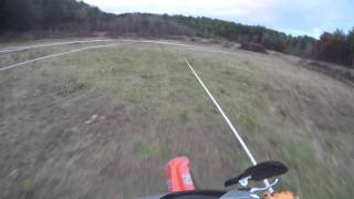 J Day Offroad Sprint Enduro: River Rush Task Racing Cross Test