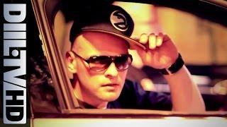 Paluch - Ponaddźwiękowy Rap (prod. Matheo) (Official Video) [DIIL.TV]