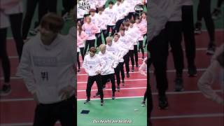 [ENG] 170319 BOMB: Funny Dance time @ ISAC 2017