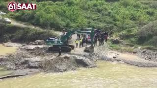 Trabzon'da kayıp polis 12 gün sonra bulundu