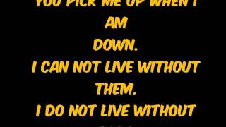Korn - Hey Daddy - Lyrics