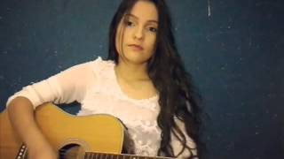 Melissa Araújo-No silêncio(ministério Zoe)