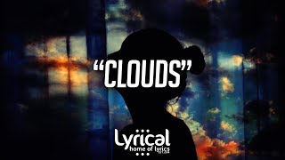 TRACES - Clouds (Lyrics)