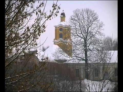 Ukraine. Castle Olyka..avi