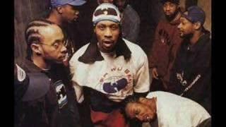 Wu Tang Clan- Shame On A Nigga