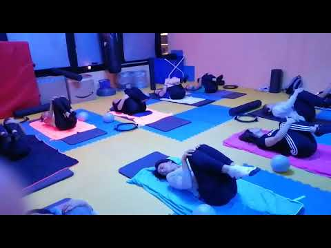 Pilates, la rieducazione del movimento - Palestra Benessere