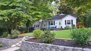 Updated Cottage for Sale in Colonial Village!