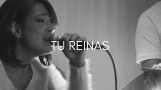 Daniela Araújo - Tu Reinas | #HomeStudio