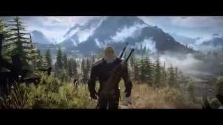 The Witcher 3: Wild Hunt - Behind the Scenes with CD Projekt Red