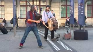 EPIC CELTIC MUSIC [Live in Basel][4K]