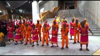The Singing Children of Africa
