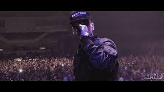 Paluch - OKO Live @ X-lecie BOR (Poznań, Arena 30.09.17)