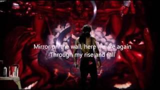 Lil wayne ft. Bruno Mars - Mirror lyrics [HD]