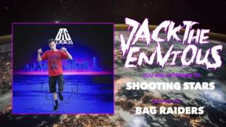 "Bag Raiders - ""Shooting Stars"" (Cover by Jack The Envious)"