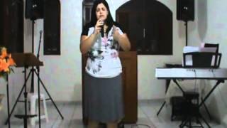 Deus do Impossivel  - Ana Vieira