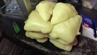 Indonesia Bekasi Street Food 2456 Part.1 Pisang Pancong Warung Bang Ganteng THB YDXJ0366 width=