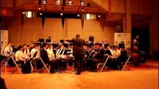 America - West Side Story  [Macleans Senior Concert Band 2013 KBB]