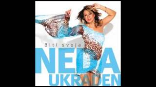 Neda Ukraden - Izvini feat Zeljko Vasic - (Audio 2012) HD