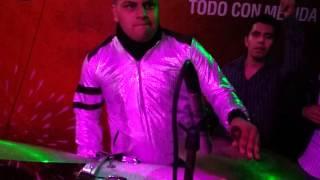 Banda Territorial De Monterrey  -Vas a llorar por mí