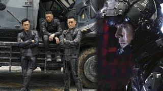 古天乐科幻片《明日战记》内地杀青,国产巨制值得期待