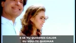 José Alberto Reis - Confia em mim (até ao fim) (Karaoke – Com Voz)