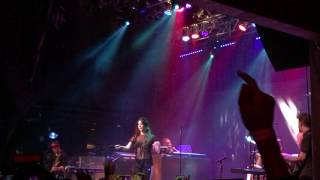 "Lana Del Rey ""Blue Jeans"" Live at House of Blues San Diego 7/31/17"