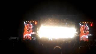 Out ta Get me - Guns n Roses live - Orlando