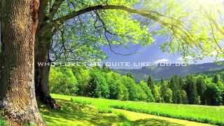 I long to worship you - lyric video - Hayli Lindgren