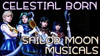 Celestial Born | SeraMyu | SeraSymphony