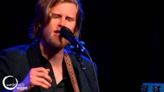"The Lumineers - ""Cleopatra"" (Recorded Live for World Cafe)"