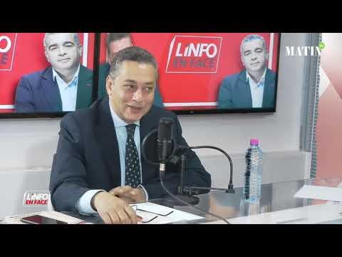 Video : Où en sont les relations entre Rabat et le Caire? Le point avec Achraf Ibrahim, ambassadeur d'Egypte au Maroc