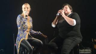 Luiza Possi e Ana Vilela- Trem Bala [Teatro CETIP]