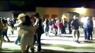 Baile el 3 de febrero 2017 en el paraíso con el grupo poder chicano - huapango.