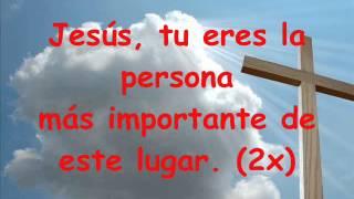 Rey de reyes - Eleazar Rodriguez (Letra)