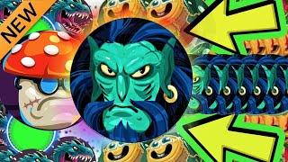 NEW Video!! Doublesplit King? RE CLAN - SELFEED/Blobio