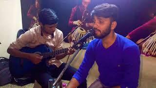 Abhi mujh mein kahin agneepath sonu nigam cover by Nitesh sharma