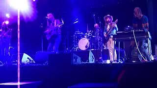 "GospelbeacH ""In The Desert"" live at Green Man Festival"