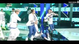 세븐틴 (Seventeen) - 아낀다 (Adore U) 교차편집 [Live Compilation/Stage Mix]