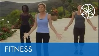 A.M. Walking: Warm Up | Fitness | Gaiam