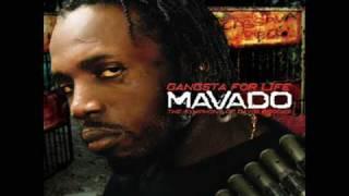 MAVADO - AGAIN & AGAIN (NEW 2009 DASECA PROD.)
