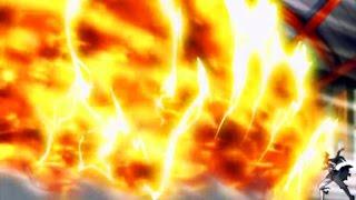 All Dragon Slayer Roars