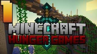 ► Survival Games | Minecraft | Epos's 1st Game