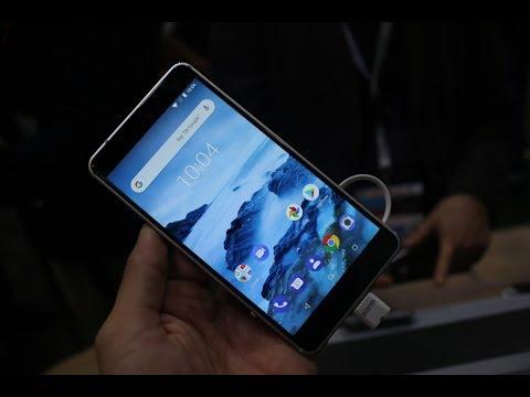 Nokia 6 (2018) - hands-on și primele impresii