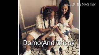 Deeman Ohhrite - Domo And Crissy