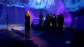Mariah Carey - I Want to Know What Love Is [Live The View]