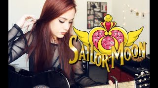 SAILOR MOON OPENING COVER