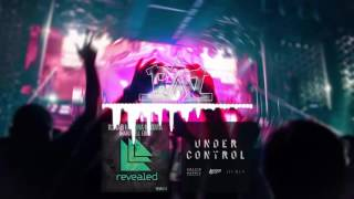 R3hab vs. Hardwell vs KURA & Tony Junior ft.Hurt - Hakuna Matata vs Under Control ( Ph4z Mashup )