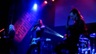 London After Midnight - Kiss (Live @ Slimelight in London)